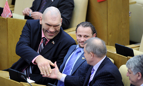 фото депутаты государственной думы