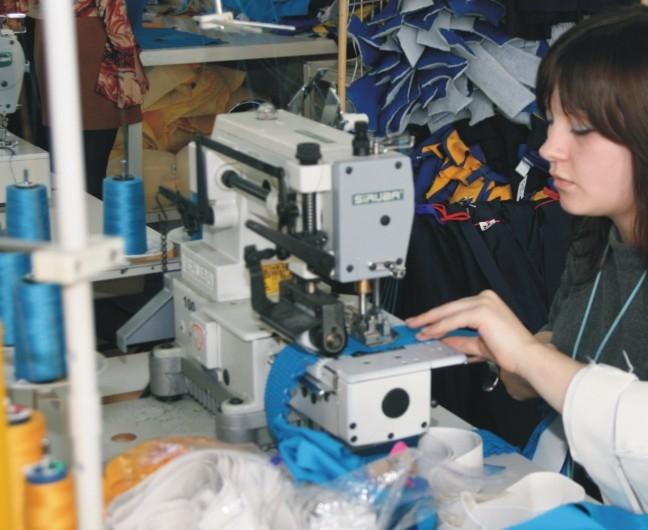 Как создать свой швейный цех