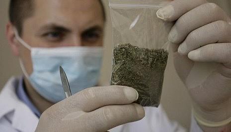 Синтетика вытесняет героин с наркорынка в Кемеровской области