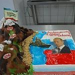 "Отдел маркетинга ""Кузбассхлеб"""