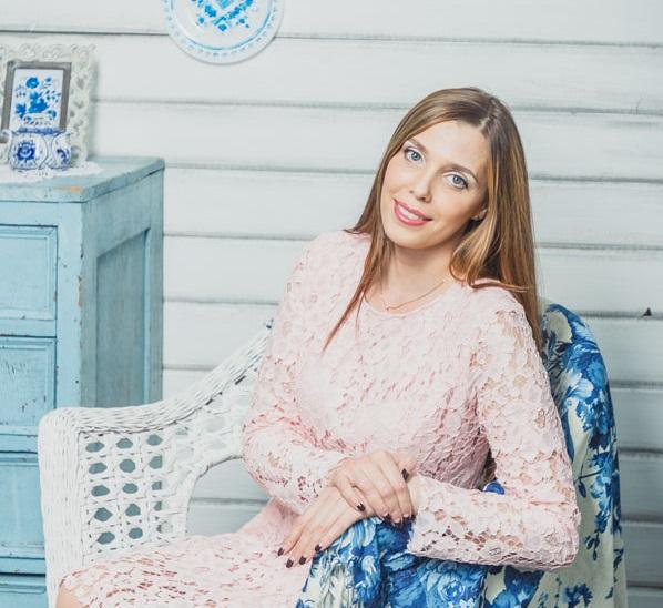 Мать двоих детей изСибири получила титул «Королева Рунета 2016»