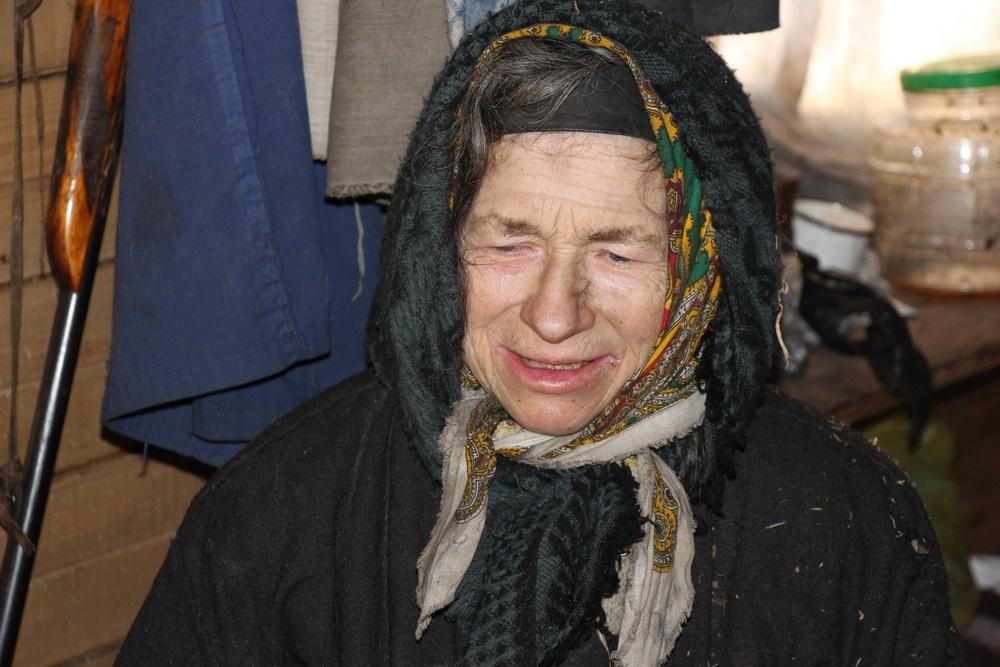 Столичных  студентов доставили назаимку кАгафье Лыковой изКузбасса