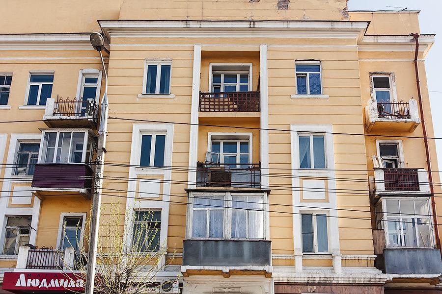 Балконы илоджии проверят вмногоквартирных домах вКузбассе