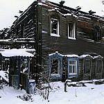 Мариинск_сгоревший дом (2)