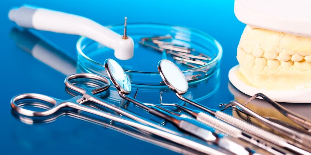 Две кузбасские стоматологии названы одними из наилучших в Российской Федерации