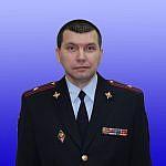 участковый Колычев