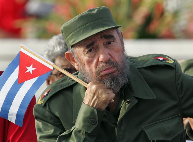 Вопрос оприсутствии В.Путина напохоронах Фиделя Кастро нерешен— Ушаков