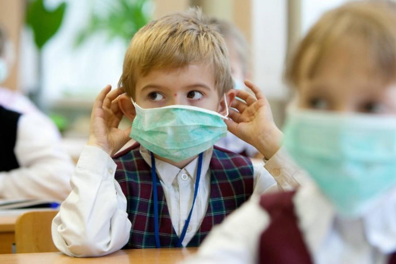 ВНижегородской области накарантин закрыты 45 школ и5 детсадов