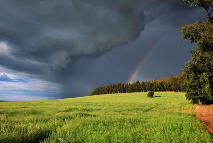 Погода в краснотуранске на сегодня и завтра
