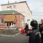 пресс-служба ГУ ФСИН Кузбасса