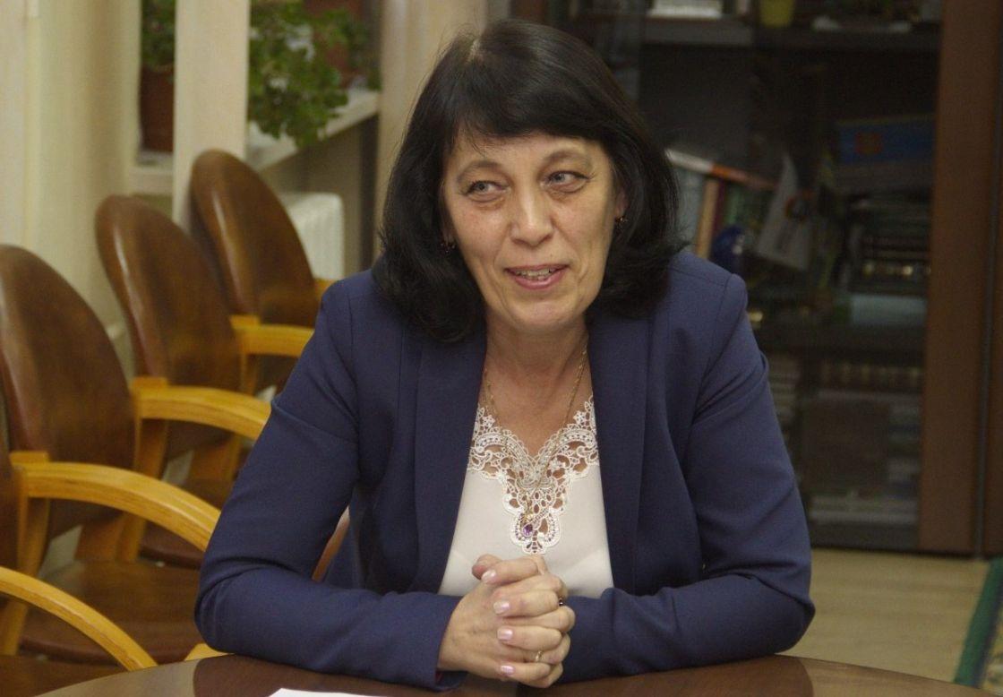Нина Вашлаева возглавила общественный экологический совет при губернаторе Кузбасса